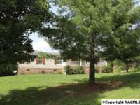 Peaceful country setting located on 2.5 acres on a dead