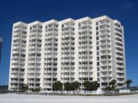 Immaculate 7th floor condo overlooking the Gulf of