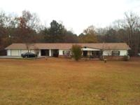 This Neshoba County double-wide home is just across the
