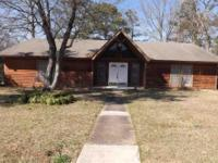 Fantastic price for this nice ranch that features a