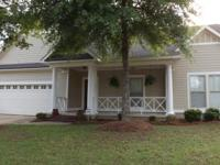 Very Nice,Like New Home In Grove Park Subdivision.