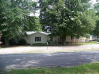 RANCH STYLE HOME in Sylvania!! This home features over