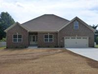 This BRAND NEW 2928 square foot home has hardwood