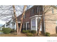 Beautiful 3BR/2.5BA, 1920 SqFt, end unit townhome in