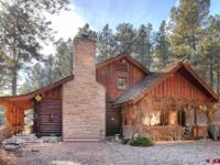This is a wonderful property located close to Vallecito