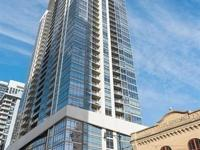 Highly desirable SE corner unit! Enjoy stunning views