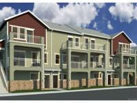 **BRAND NEW Luxury townhome style condo, LOADED with