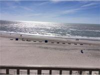 Direct gulf front 4th floor unit on the beautiful sand