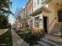 Immaculate 3br, 2.5ba condo/th with 1 car garage in