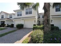 Exceptional VALUE and superb North Naples location.