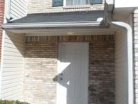 Move in ready, cozy 3 bedroom 2.5 bath townhome with a