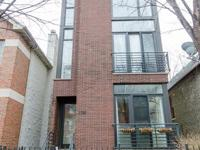 Fantastic Bucktown/Wicker Park 3 bedroom 2 and a half