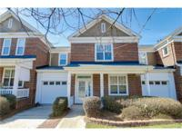 Fully updated! This 3 bed, 2 bath townhome has new