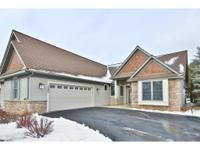 Gorgeous executive one-level home in fabulous location