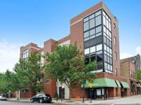 Unbeatable location in the heart of Wicker Park, steps