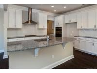 New construction in antiquity. Move in ready! End-unit