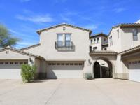 Spacious townhouse in guard-gated Grayhawk golfing