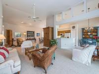 Pristine, charming and comfortable coach home just