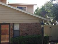 Great location close to Addison activities and