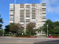 Spacious and bright 12th floor corner condo at the