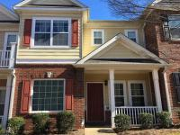 Fantastic two story, 3 bedroom, 2.5 bath townhome