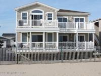 Luxury oceanfront condominium with 1852 square feet.