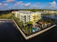 Unique Luxury Gated Townhome And Condominium Community!