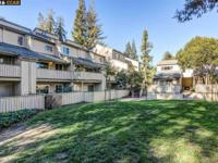 Sought-after Walnut Creek location, 5min walk to BART,
