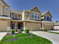 Lovely two story townhome with 3 bedrooms, 2.5