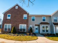 Lovely updated 3 BD twnhme backing to open area. New