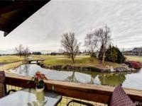 Incredible condo w/views of Canadian Mountains & golf