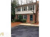Fantastic end unit town home with NEW PAINT and