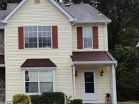 Welcome home! Rare find! Beautiful 3 bedroom 2.5 bath