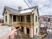 Not Your Typical Old Town Property