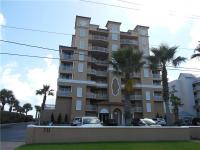 Direct oceanfront condo offers fantastic views up and