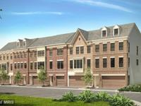 Brand new miller and smith townhomes at brambleton. The