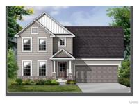 Welcome to Hawkins Ridge by Consort Homes! conveniently