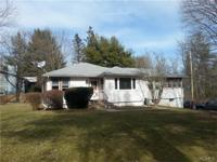 Great 3 bed/2 bath Ranch! New windows. Central A/C. On