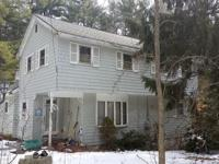 Dead end lot on almost an acre of land in Westford!!