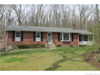 Fully updated brick front ranch with great curb appeal
