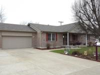 Immaculate 3BR ranch w/full-unfin bsmt for future
