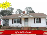 A GEM within the city limits~Large almost half acre