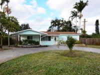 3/2 Home On A Corner Lot In Boynton Beach's Golfview