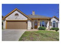 Huge price reduction! Charming hill country custom home
