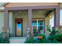 This 2015-built home by David Weekley homes is a