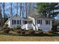 Location, Location, Location! Charming NW Hickory home