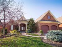 Check out the 3D Visual Tour! Custom Ranch overlooking