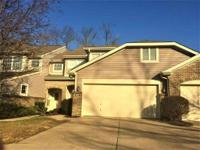 3 bd, 2-2 ba in beautiful triple crown country club!