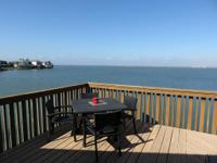 Most affordable Bay Front home on Tiki Island! Home