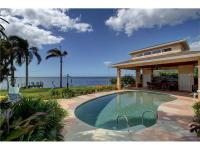 Extensively remodeled Waterfront Estate! Over 150 feet